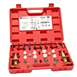 NOBGP Lecksuchgeräte für Kfz-Klimaanlagen, Professionelle Lecksuchgeräte für Kältemittelleitungen für Kfz-Klimaanlagen