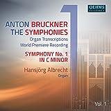The Symphonies, Vol. 1