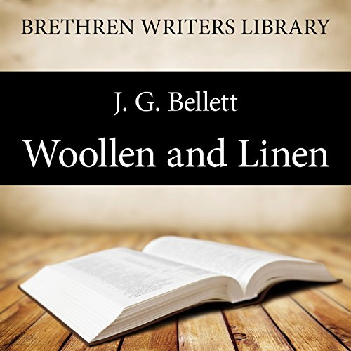 Woollen and Linen audiobook cover art