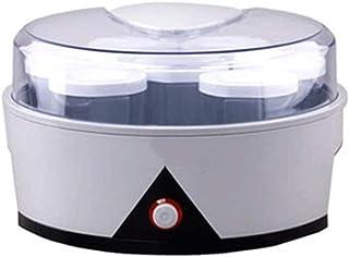 SJYDQ 1+6 Combined Liner Yaourt Machine 360 ° Tridimensionnelle Temperature Chauffage Grande Capacité Sûr et Ecologique