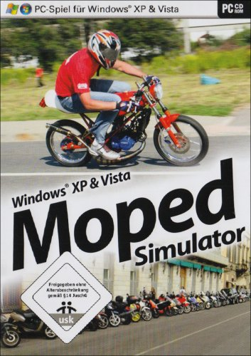 Moped Simulator