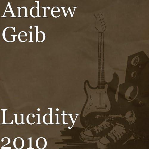 Andrew Geib