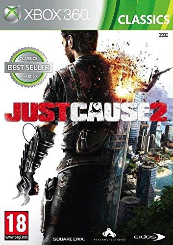 Just Cause 2 - Classics [Importación Francesa]