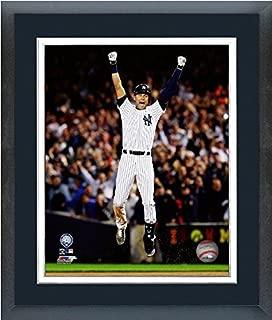 Derek Jeter New York Yankees Final Game Photo (Size: 12.5