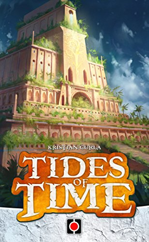 Tides of Time Board Game