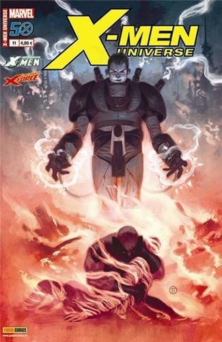 X-men universe 2012 011