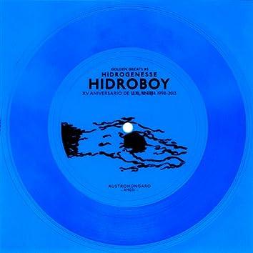 Hidroboy