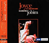 Sings Jobim with WDR Bigband by Joyce