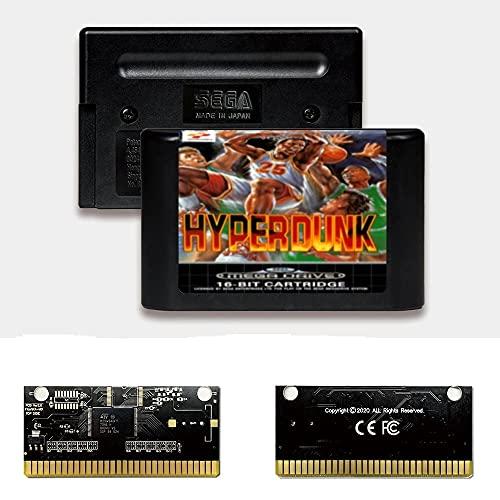 Yuva Hyper Dunk The Playoff Edition EUR Label Flashkit MD Tarjeta PCB...