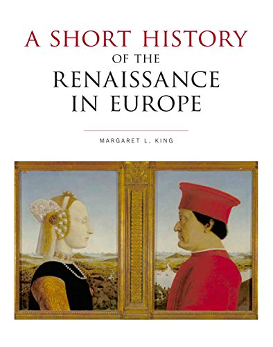 Compare Textbook Prices for A Short History of the Renaissance in Europe 1 Edition ISBN 9781487593087 by King, Margaret L.