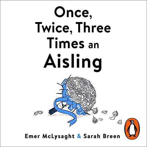 Once, Twice, Three Times an Aisling cover art
