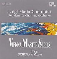 Requiem for Chorus & Orchestra