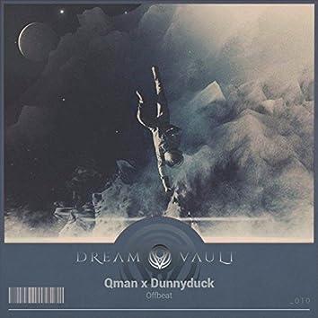 QMAN & Dunnyduck - Offbeat