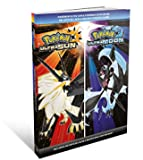 Pokemon Ultra Sun & Pokemon Ultra Moon - The Official Alola Region Strategy Guide
