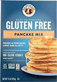 King Arthur Gluten-Free Pancake Mix,15 oz