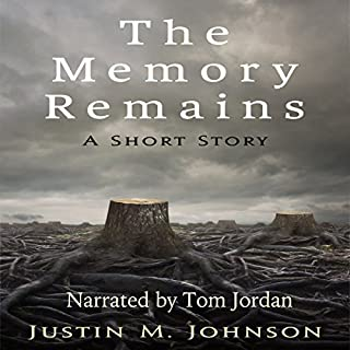 The Memory Remains: A Short Story cover art
