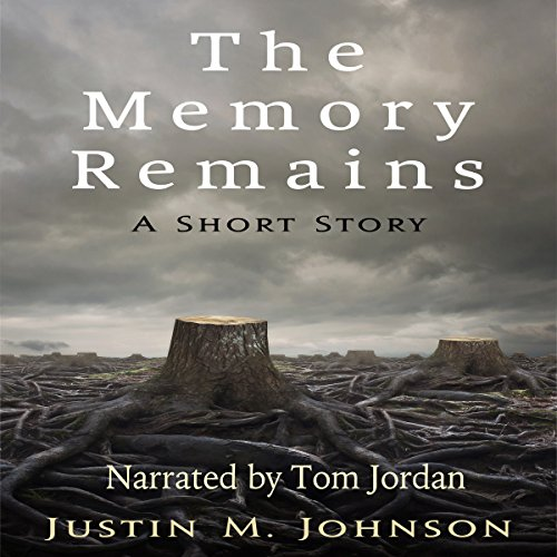 The Memory Remains: A Short Story audiobook cover art