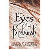 The Eyes of Tamburah: 1 (Archives of the Invisible Sword)