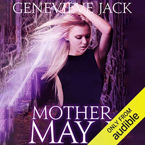 Mother May I Audiobook By Genevieve Jack cover art