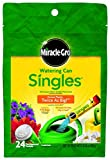 Miracle-Gro 1013202 Watering Can Singles -...