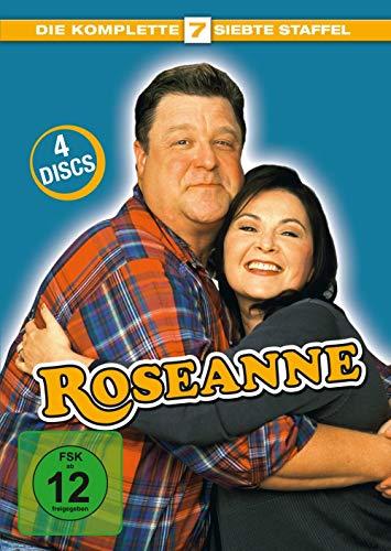 Roseanne - Staffel 7 (4 DVDs)