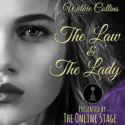 The Law and the Lady cover art