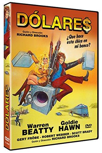 Dlares - $ - Dollars (1971) [DVD]
