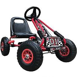 Best Go Karts For Kids 2019 » Go Karts For 10, 11, 12+ Year Olds