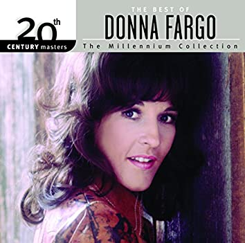 20th Century Masters: The Millennium Collection: Best of Donna Fargo