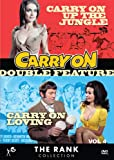 Carry On Double Feature Vol 4