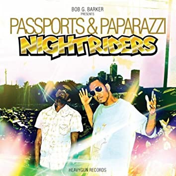 Passports & Paparazzi Deluxe Edition