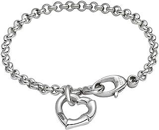 8a82c0ce5 Gucci YBA390138001017 Women's Bracelet Bamboo 925 Silver 17 cm