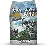 Taste Of The Wild pienso para cachorros con Salmon ahumado 5