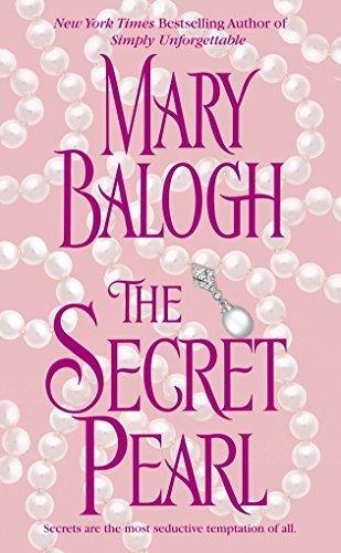 The Secret Pearl: A Novelの詳細を見る