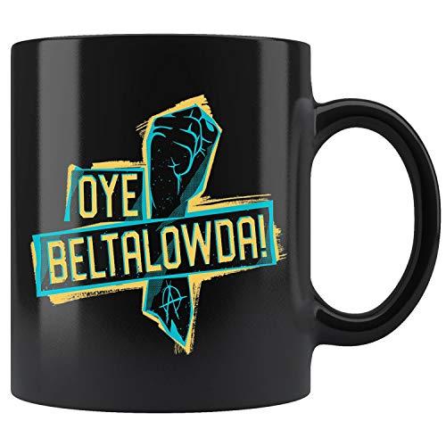 The Expanse Beltalowda Premium Mug Coffee Mug 11oz Gift Tea Cups 11oz