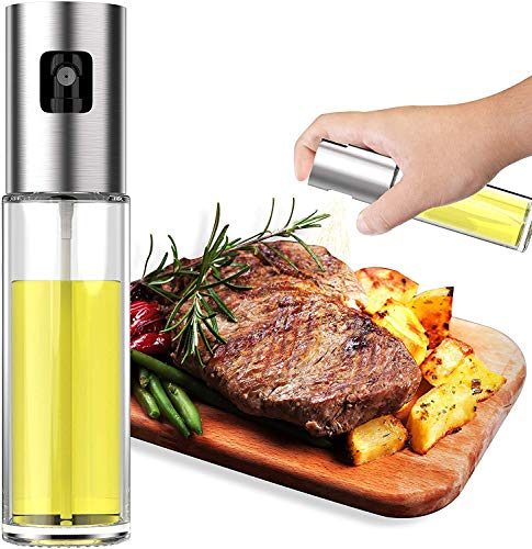 NewFit Olive Oil Sprayer Mister for Cooking