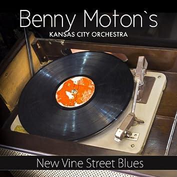 New Vine Street Blues