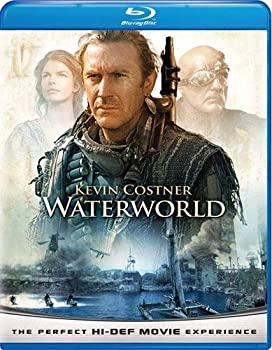Kevin Costner Waterworld Blu-ray