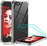 LeYi for iPhone SE 2020 Case,iPhone 7/8 Case,iPhone 6/6S