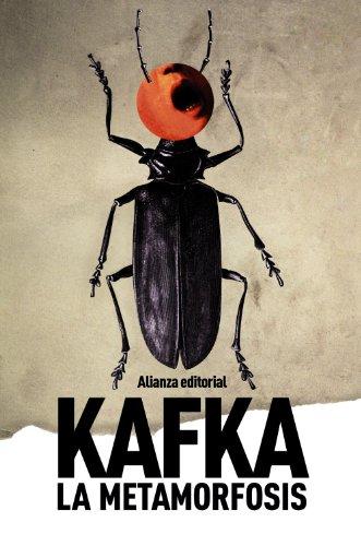 La metamorfosis (El libro de bolsillo - Bibliotecas de autor - Biblioteca Kafka)