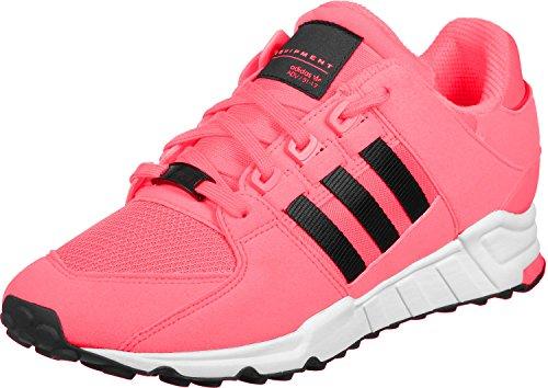 adidas Herren Eqt Support RF Sneaker, Rosa (Turbo/Core Black/Ftwr White), 42 EU