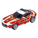Carrera 20041410 Digital 143 Mercedes-AMG GT Coupe 112' Slot Car, Red