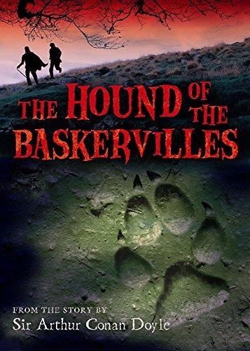 The Hound of the Baskervilles - Kindle edition by Conan Doyle, Arthur .  Literature & Fiction Kindle eBooks @ Amazon.com.