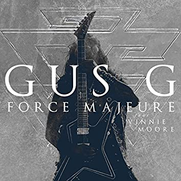 Force Majeure (feat. Vinnie Moore)