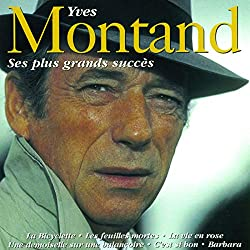 Best of: Yves Montand