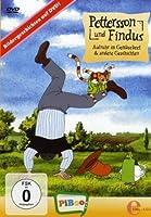 NORDQVIST SVEN - PETTERSSON UND FINDUS - VOL 3 - AUFRUHR IM GEMUESEBEET (1 DVD)