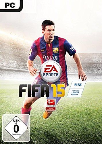 FIFA 15 [PC Code - Origin]