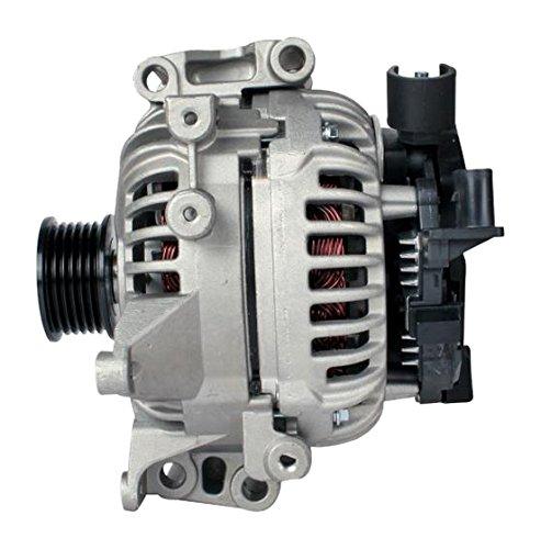 HELLA 8EL 012 426-271 Generator - 200A