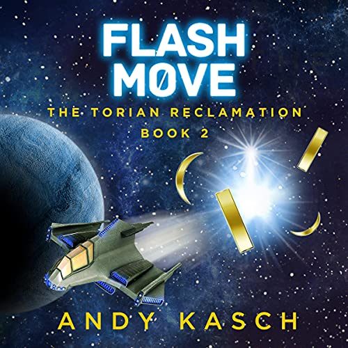 Flash Move cover art