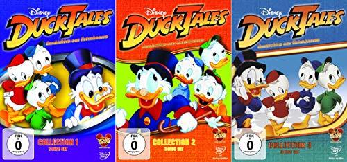 DuckTales - Geschichten aus Entenhausen: